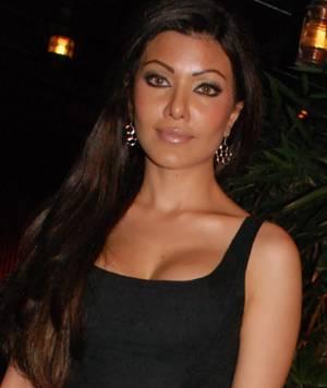 Koena Mitra Glamour Look Still