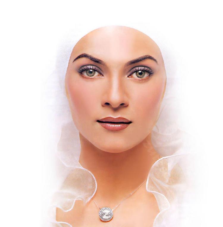 Sushmita Sen Beautiful Eyes Look Still