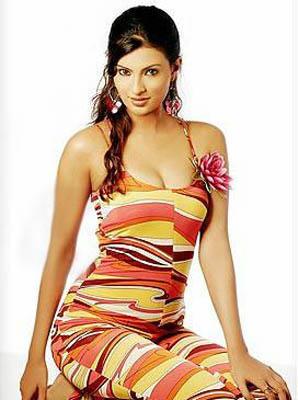 Sayali Bhagat Sexy Look Pic