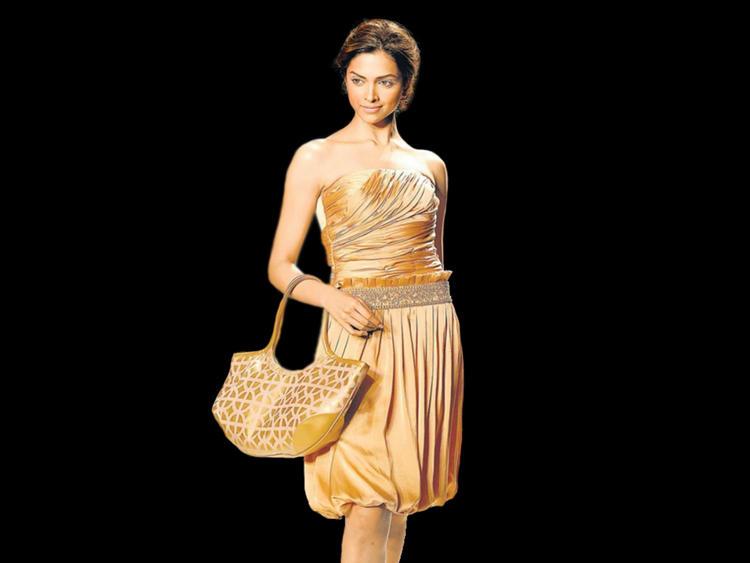 Deepika Padukone Latest Gorgeous Pic