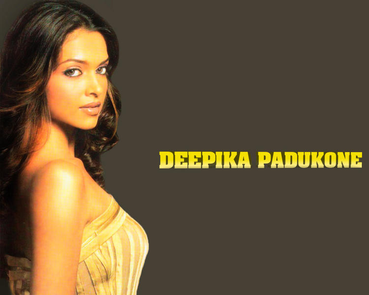 Deepika Padukone Latest Gorgeous Wallpaper