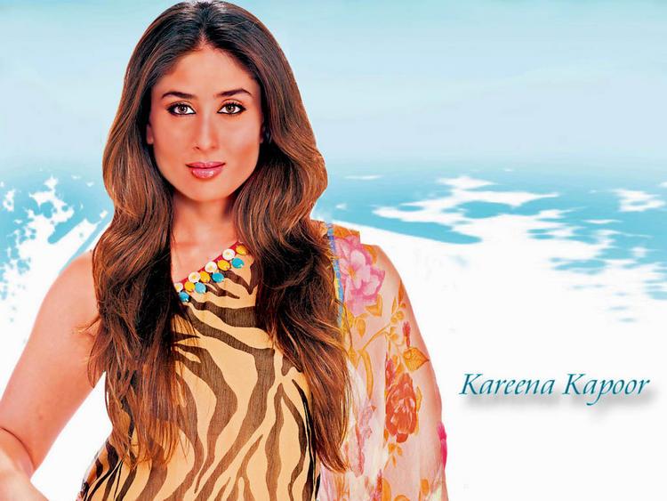 Kareena Kapoor Bold And Hot Wallpaper