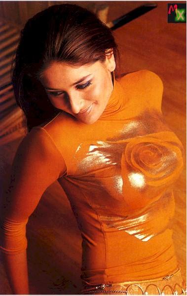 Kareena Kapoor Bold Wallpaper