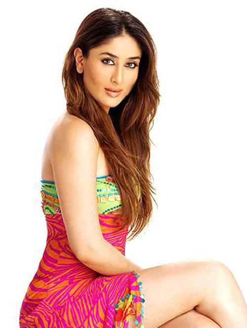 Kareena Kapoor Hot Look Wallpaper