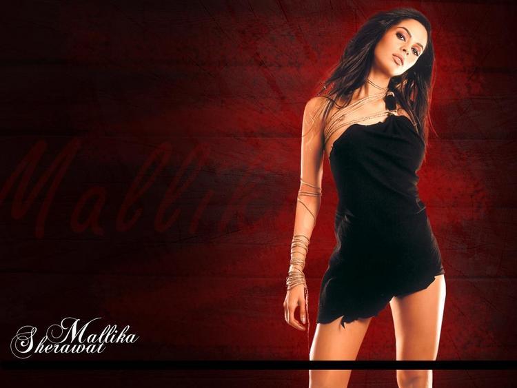 Mallika Sherawat Masala Wallpaper