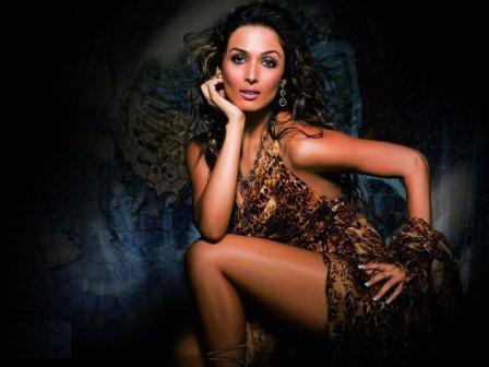 Malaika Arora Khan Bold And Sexy Wallpaper