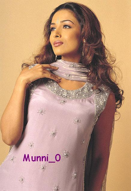 Malaika Arora Khan Glamour Look Wallpaper