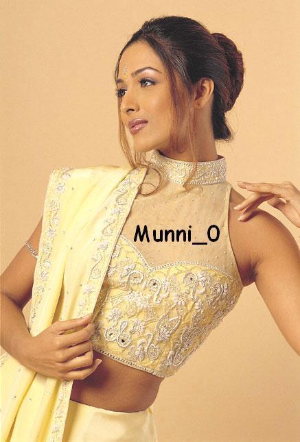 Malaika Arora Khan Hot And Sizzling Look Wallpaper