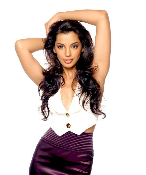 Mugdha Godse Attractive Look Still