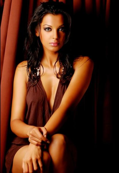 Mugdha Godse Bold Photo