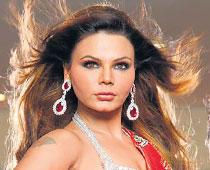 First look Rakhi Sawant Delnaz Doodhwala
