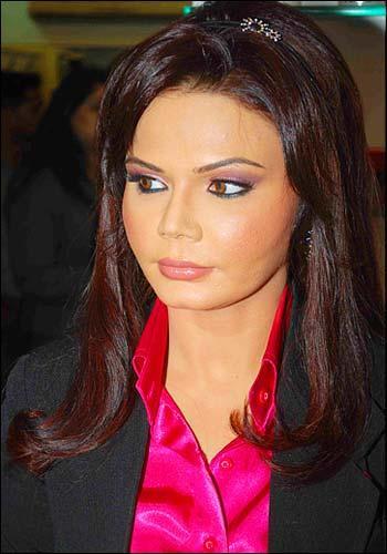 Rakhi Sawant Glamour Still