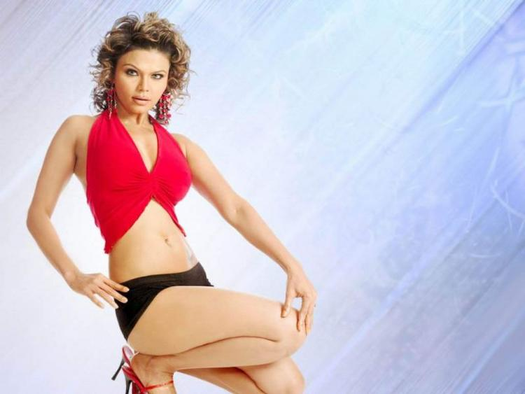 Rakhi Sawant Hot Picture