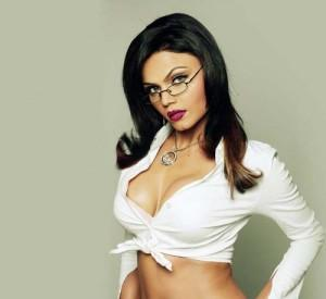 Rakhi Sawant Hot Sexy Still