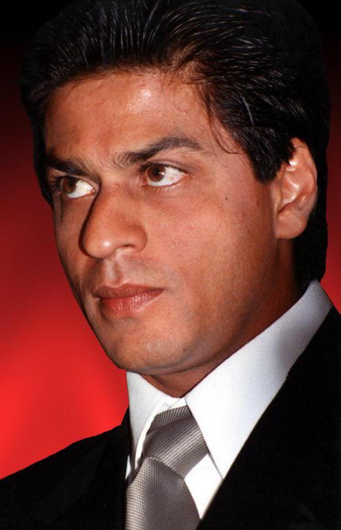 Shahrukh Khan Hot Look Images