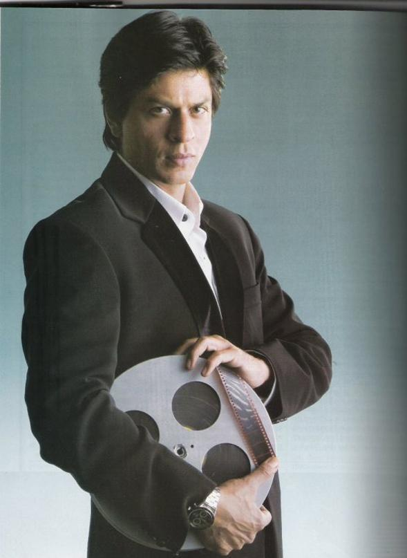 Shahrukh Khan Hot Look Photo Shoot