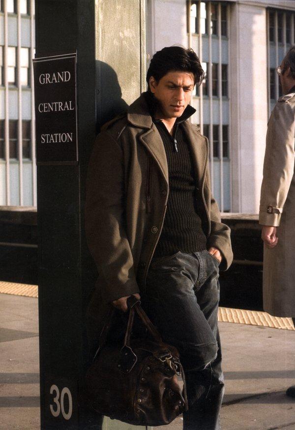 Shahrukh Khan Sexy Still
