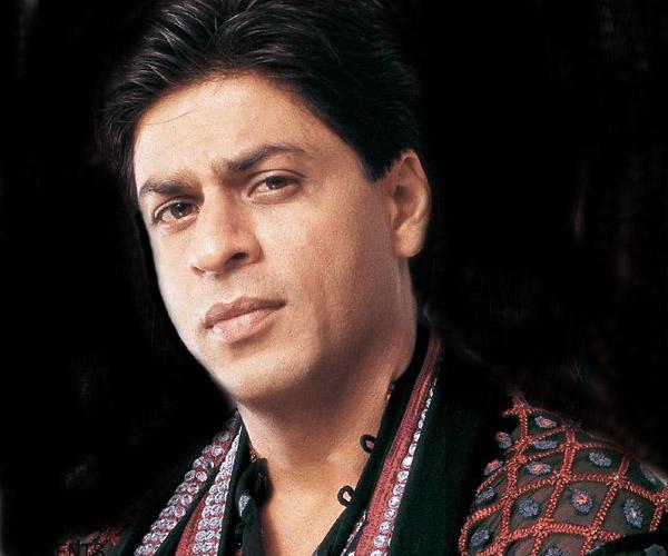 Superstar Shahrukh Khan Pic