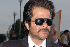Anil Kapoor Hot Stylist Photo Wearing Goggles