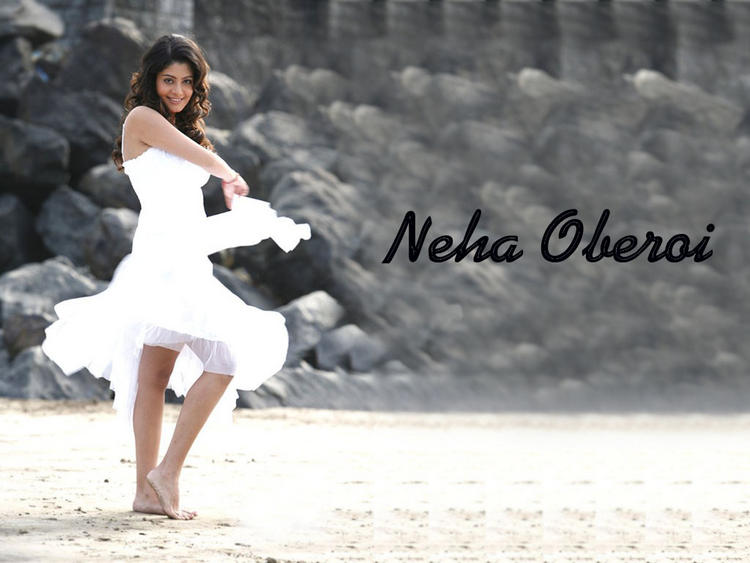 Neha Oberoi Glamour Look Wallpaper