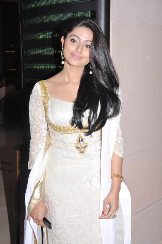 Sneha Attractive Face Look Still