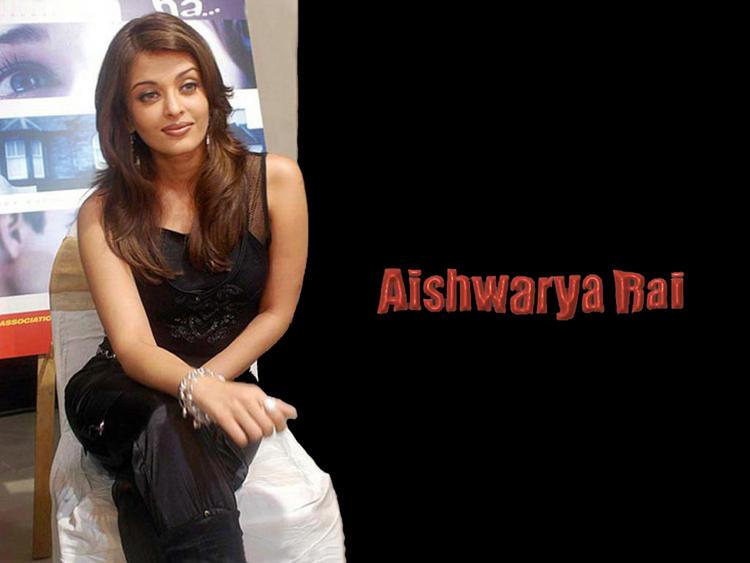 Aishwarya Rai Nice And Cool Wallpaper