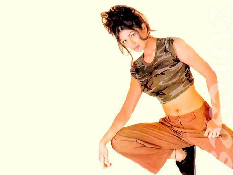 Shilpa Shetty Hottest Wallpaper