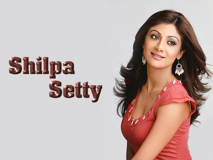 Sizzling Beauty Shilpa Shetty Nice Wallpaper