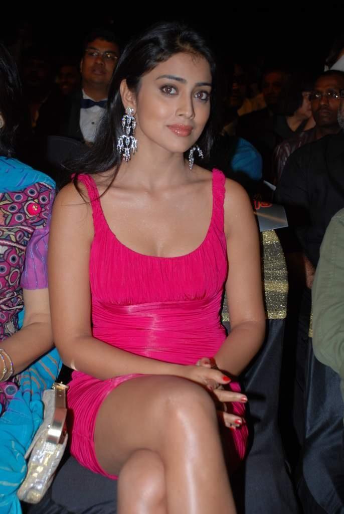 Shriya Saran Glamour Still