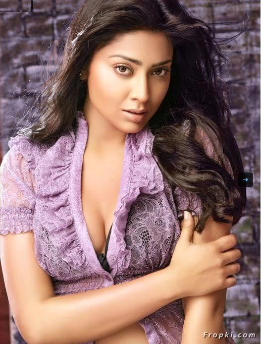 Tamil Actress Shriya Saran Masala Pic