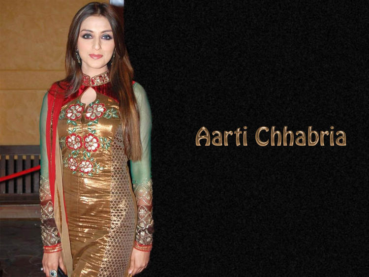 Aarti Chhabria Looking Very Gorgeous