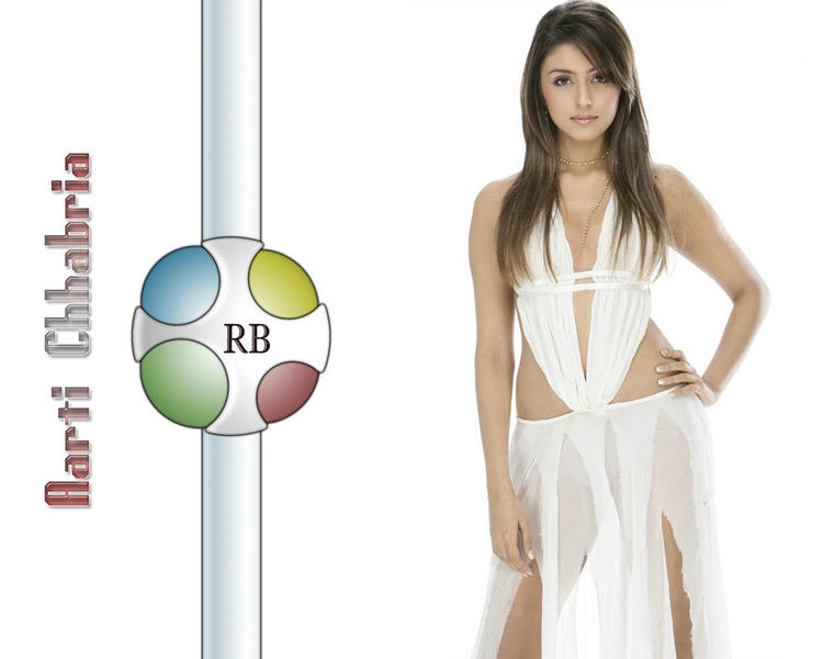 Aarti Chhabria Sexy Dress Sizzling Wallpaper