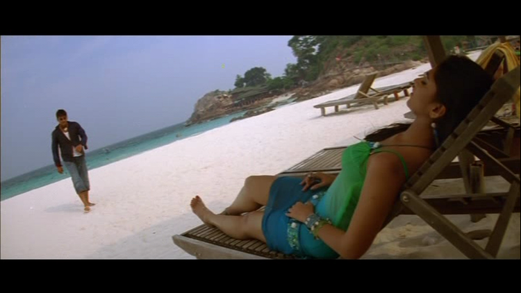 Anushka Shetty Hot Sexy Still