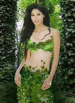 Model Nicole Faria Hot Picture
