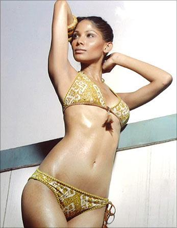Nicole Faria Bold Still
