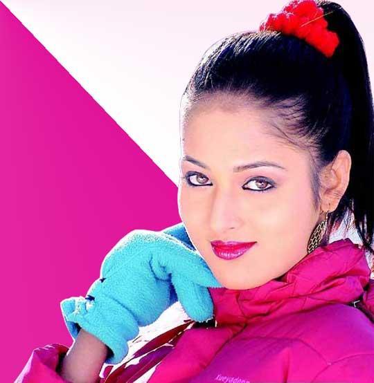 Cute Vidisha Sizzling Pic