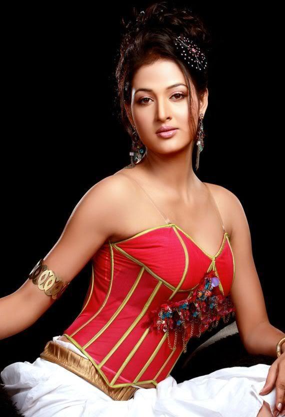 Vidisha Latest Hot Glamour Pic