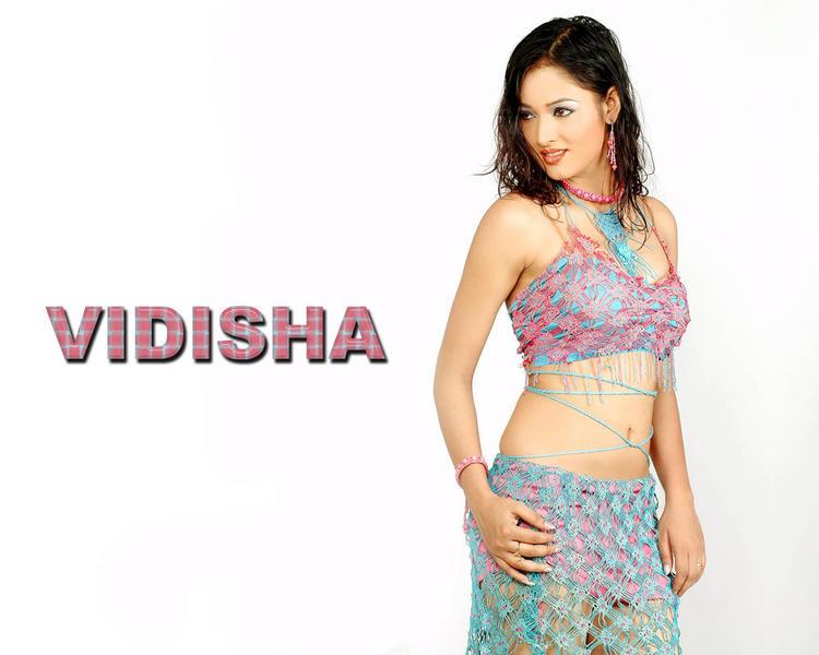 Vidisha Sexiest Wallpaper