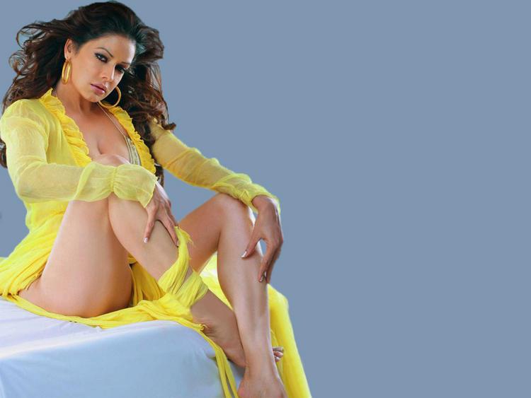 Poonam Jhawer Hottest Wallpaper