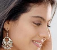 Kajol Devgan Beauty Smile Pic