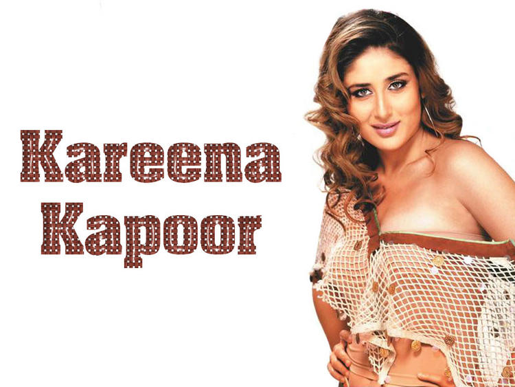 Kareena Kapoor Latest Hot Wallpaper
