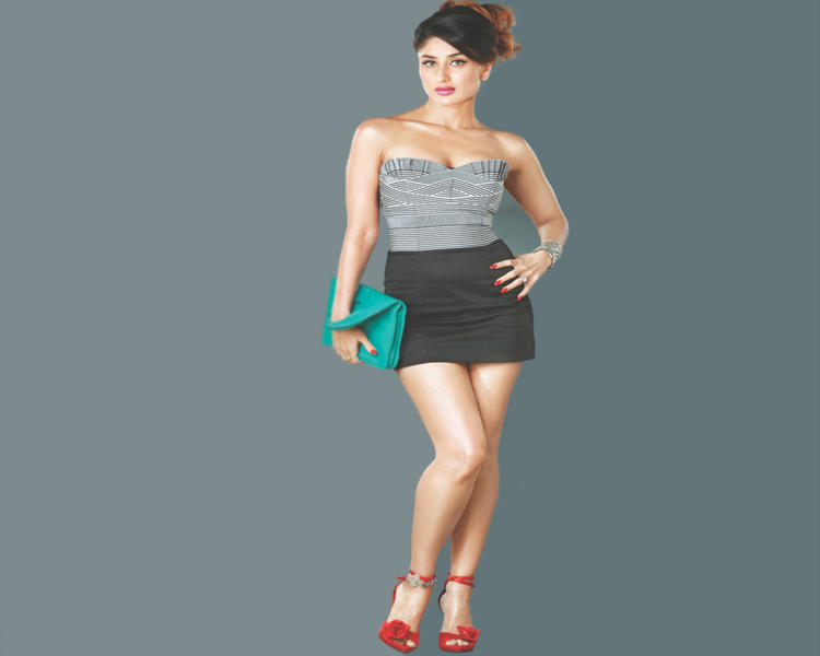 Kareena Kapoor Latest Sexy Hot Pose Photo Shoot