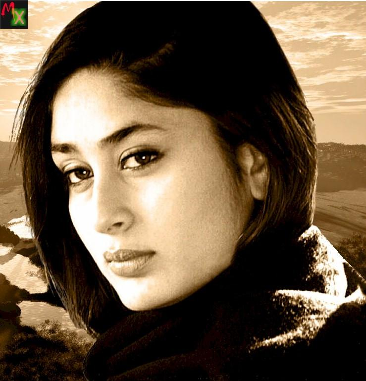 Sizzling Kareena Kapoor Wallpaper