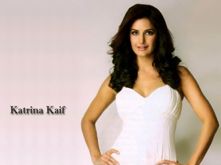 Dazzling Katrina Kaif Wallpaper