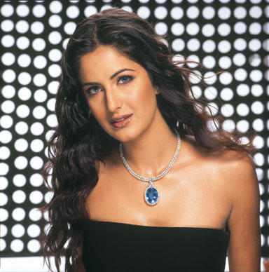 Katrina Kaif Strapless Dress Romantic Look Picture