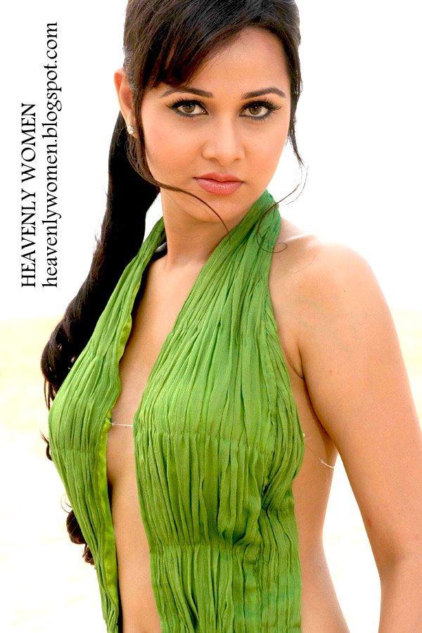 Nisha Kothari Hot Look Picture