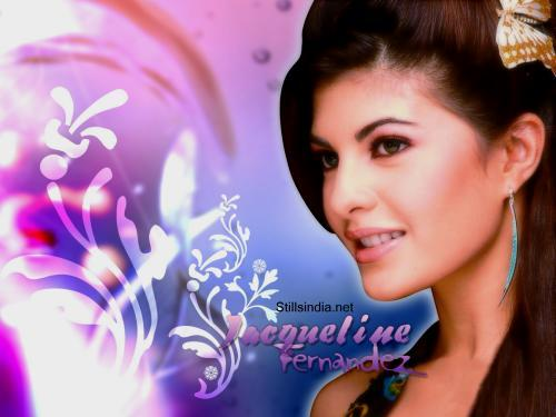 Jacqueline Fernandez Sexy Glamour Pic