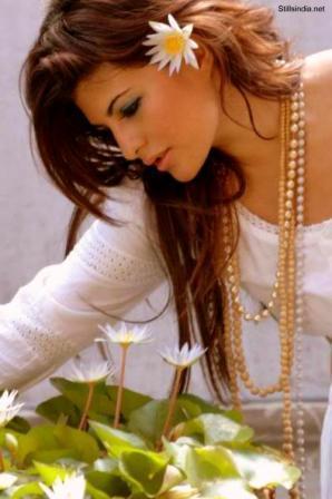 Jacqueline Fernandez Sexy Stunning Pic
