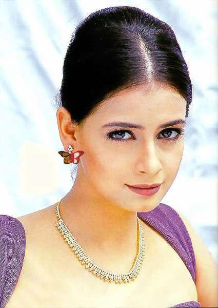 Diya Mirza Sexy Look Photo Shoot