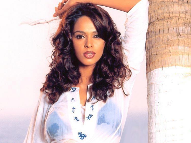Mallika Sherawat Hot Sexy Still